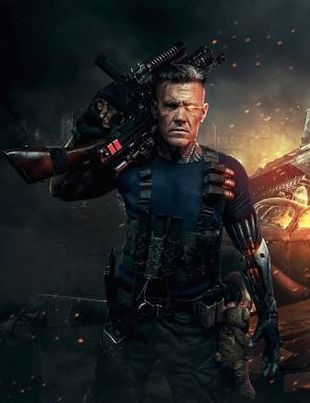 Cable (Filmy X-Men)