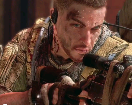 Martin Walker (Spec Ops: The Line)