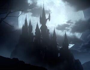 Castlevania (Smash Bros)