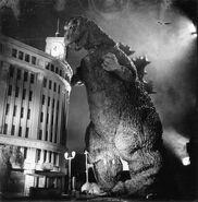 Godzilla19542