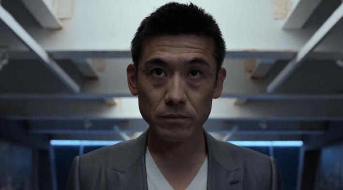 Murakami (Marvel Cinematic Universe)