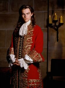 King Louis XIV (The Man in the Iron Mask)