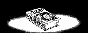 The Book of Zeref