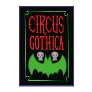 The Circus Gothica Logo
