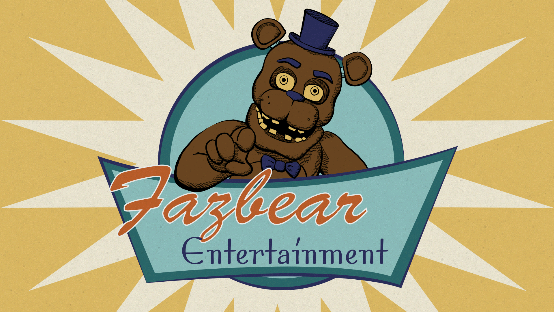 Fazbear Entertainment