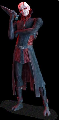Syn (Gwiezdne wojny)