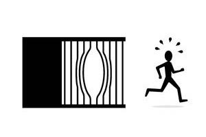 Breaking Free from Prison