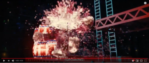 Donkey Kong pixels death