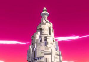 Master Baby's Tower