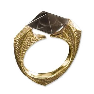 The Gaunt Ring