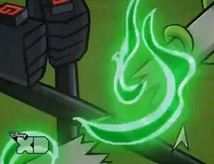 Green Stank