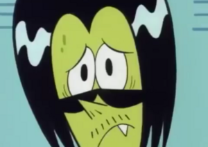 Ace after losing the superpower