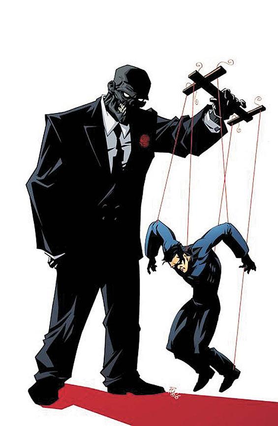 Czarna Maska (DC)