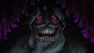 Honest Creepiest Grin
