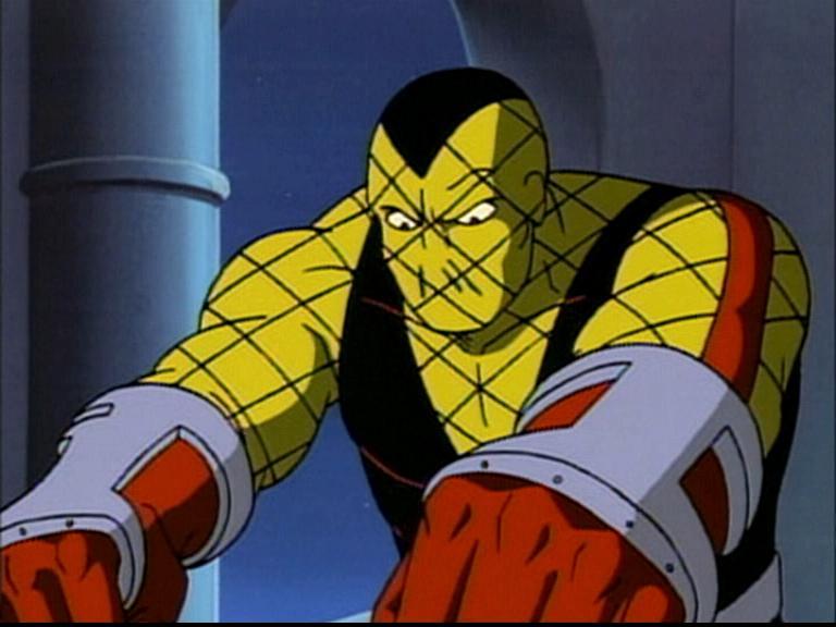 Shocker (Marvel Animated Universe)