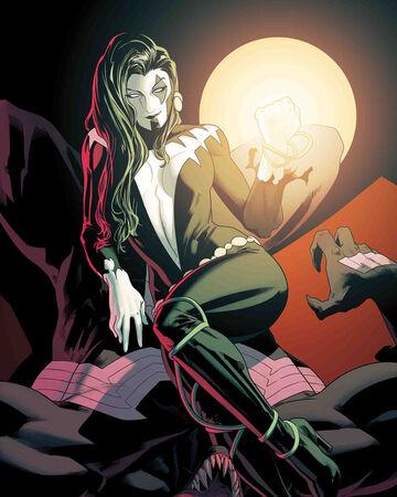 Shriek (Marvel)