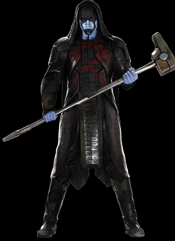 Ronan Oskarżyciel (Marvel Cinematic Universe)