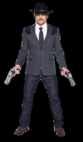 Agent Whiskey