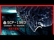 SCP-1983 │ Doorway to Nowhere │ Keter │ Extradimensional SCP