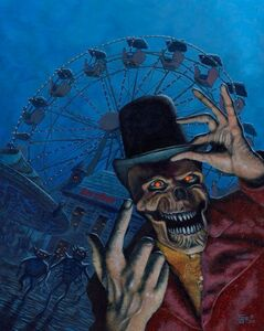 The Carnival of Fear