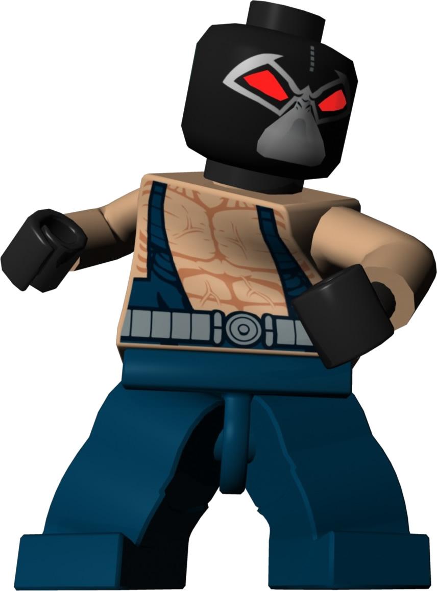 Bane (LEGO Batman)