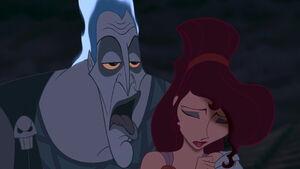Hades betrays Herc