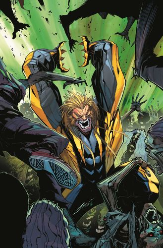 Sabretooth (Marvel)