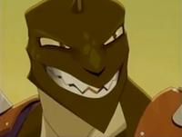 Repton grin