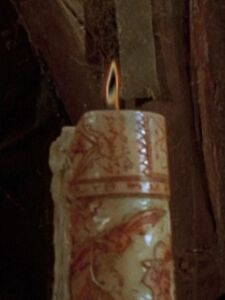 The Black Flame Candle Spell