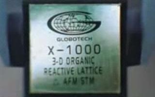 X-1000 Chips