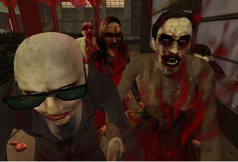 Zombie (Postal)