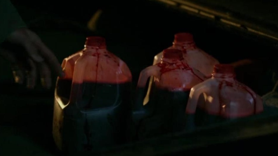 Demon Blood (Supernatural)