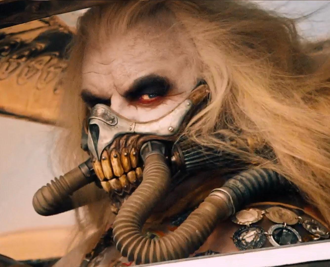Wieczny Joe (Mad Max)