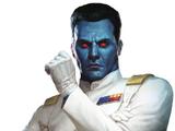 Wielki Admirał Thrawn