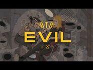 AViVA - EVIL (OFFICIAL)