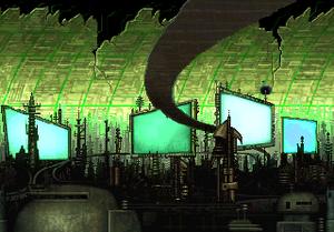 Gex - Rezopolis 2