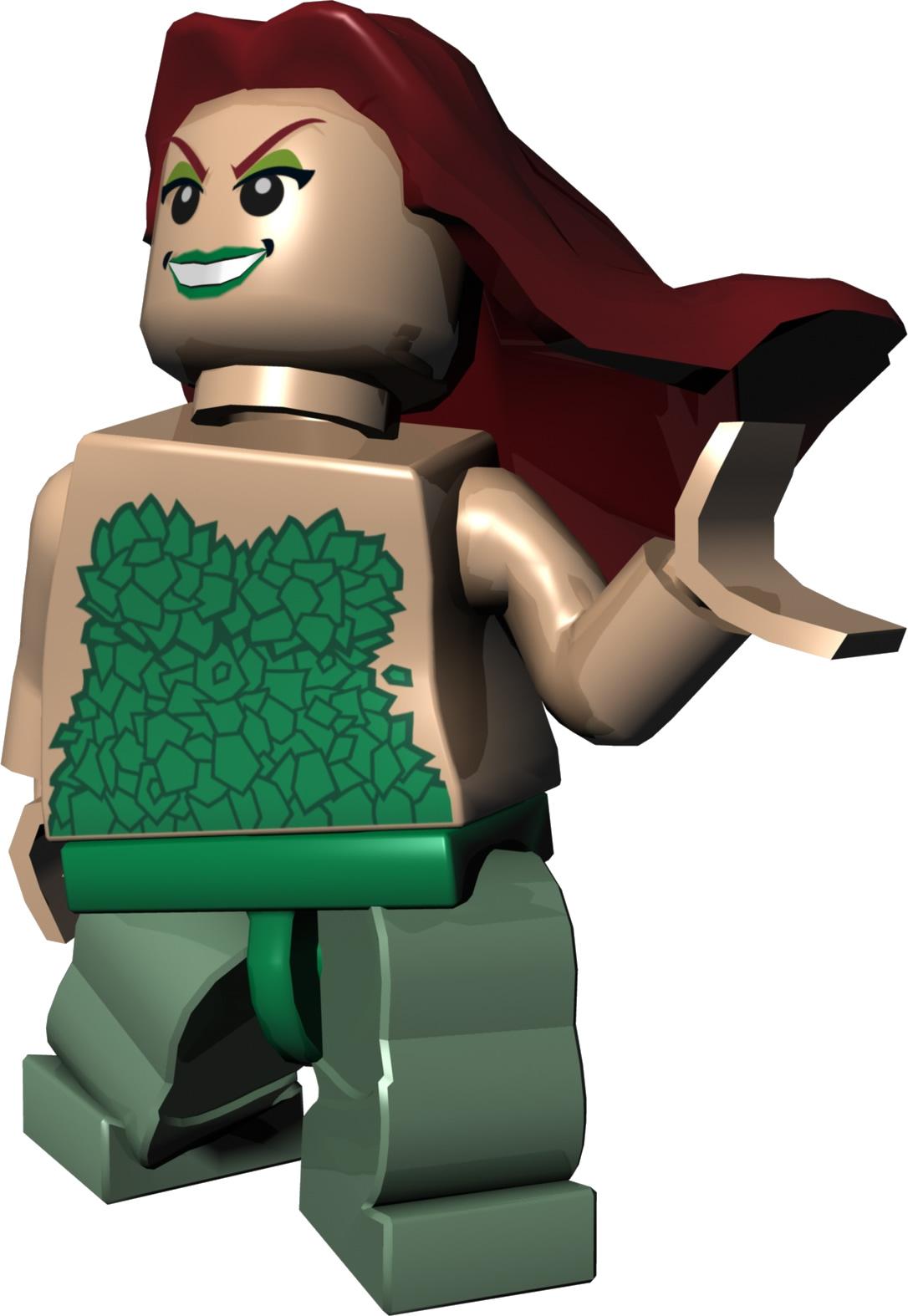 Trujący Bluszcz (LEGO Batman)