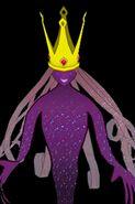 The Shadow Queen of Darkness