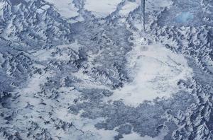 Anastasia map