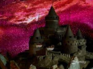 Captain Mutiny's Castle