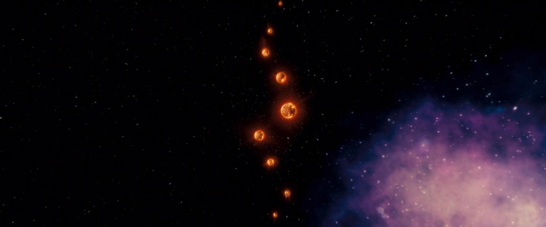 Stars of Kicaan