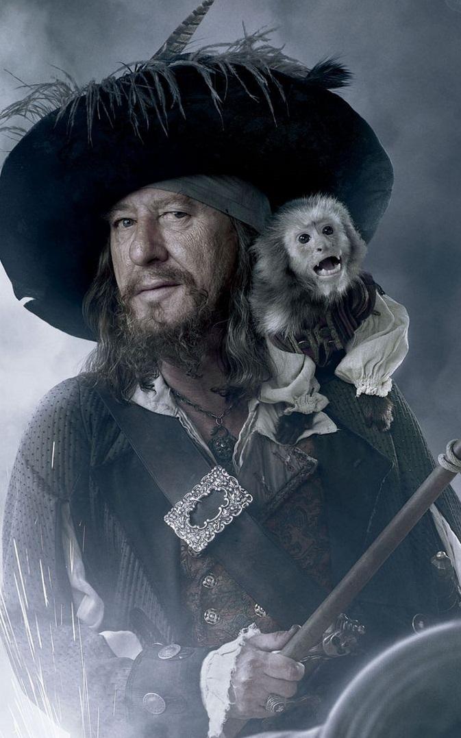Hektor Barbossa