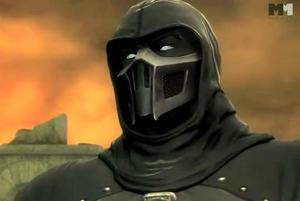 Noob Mask(MK2011)