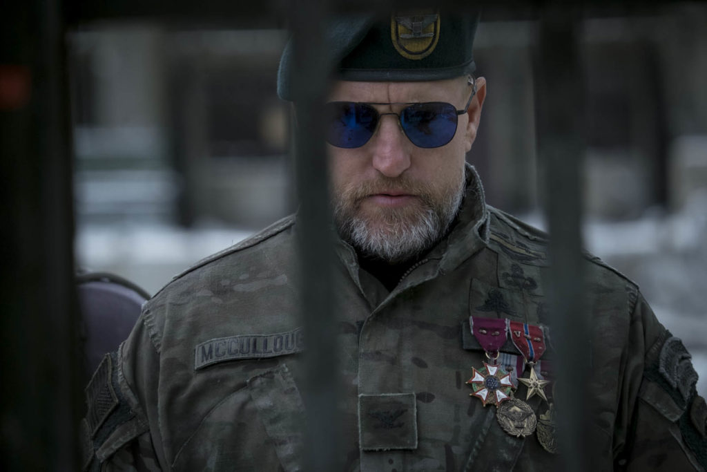 Pułkownik McCullough