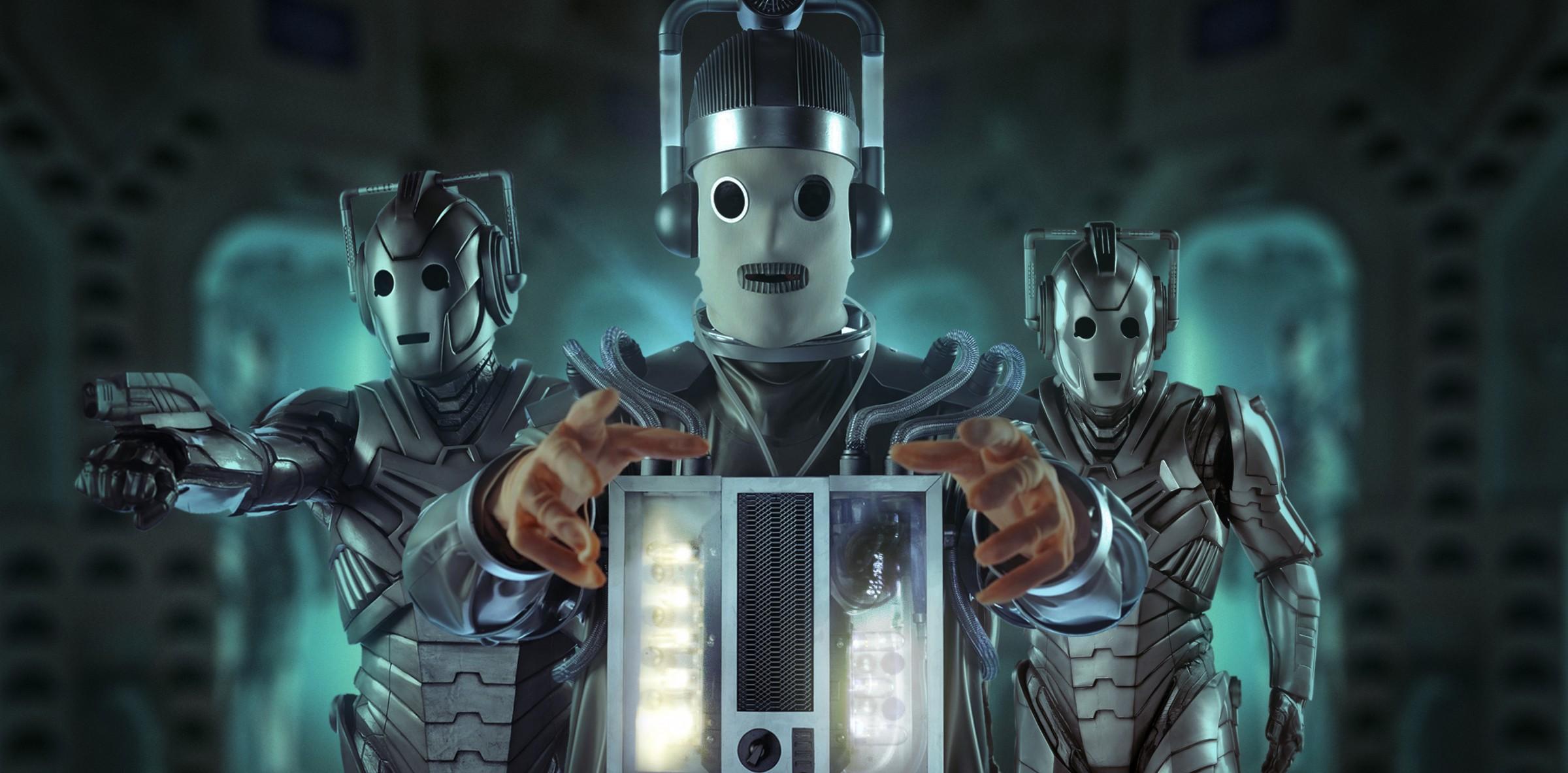 Cybermeni