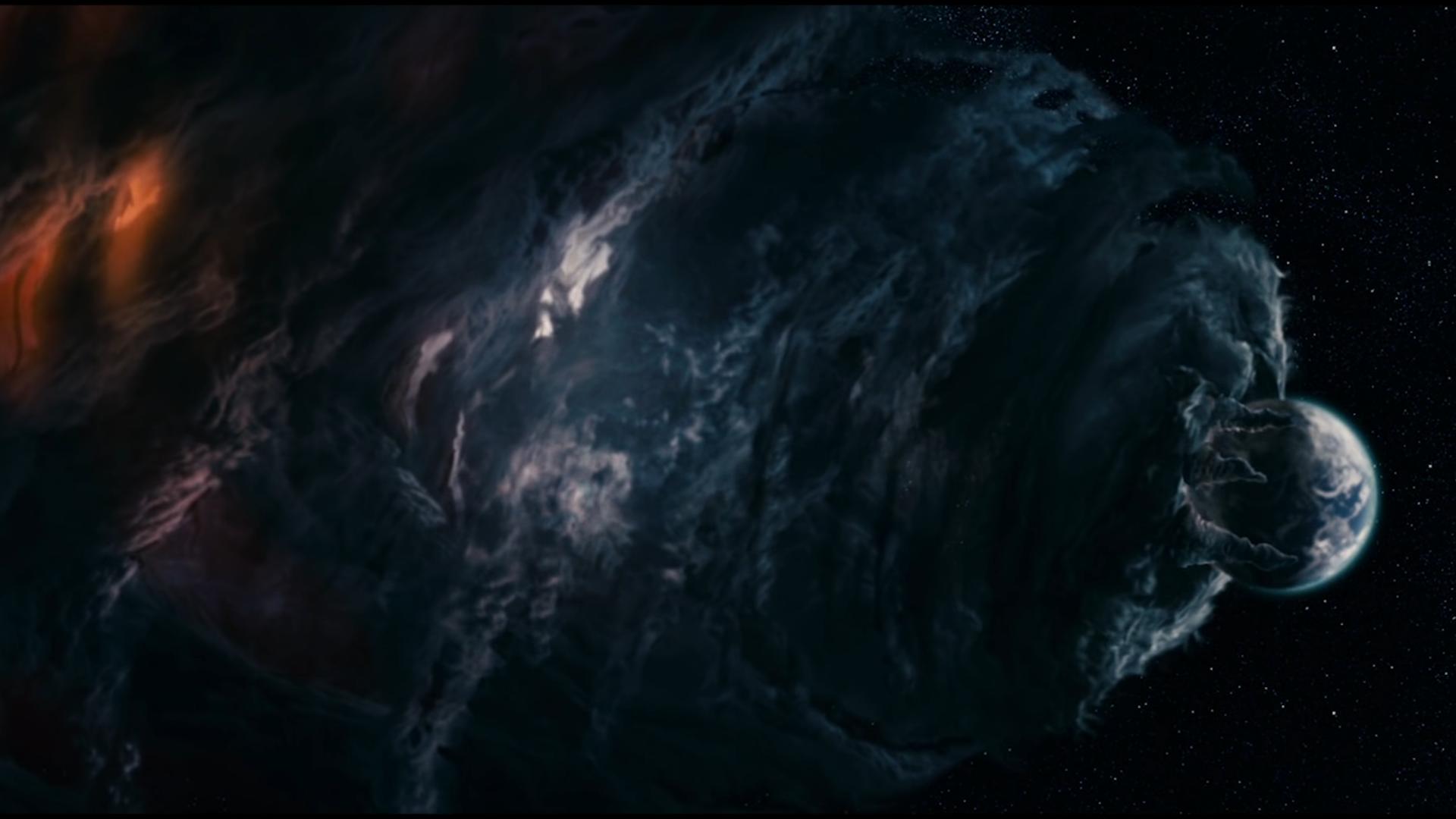 Galactus (Narodziny Srebrnego Surfera)