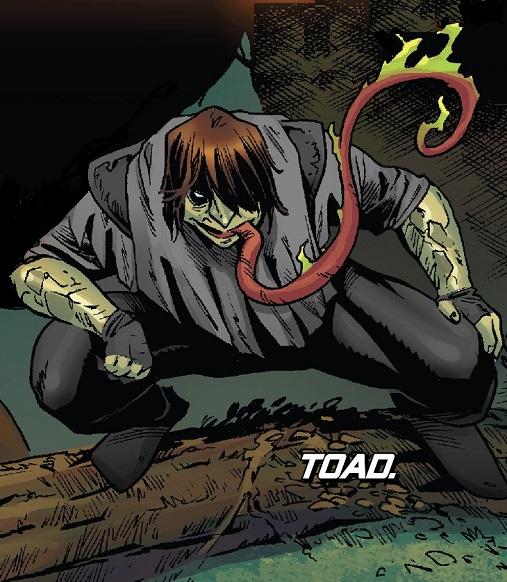 Toad (Marvel)