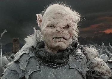 Gothmog (Porucznik Morgulu)