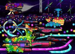 Starlight Carnival Park