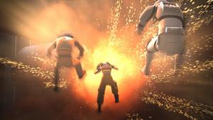 Maketh Tua dies in explosion